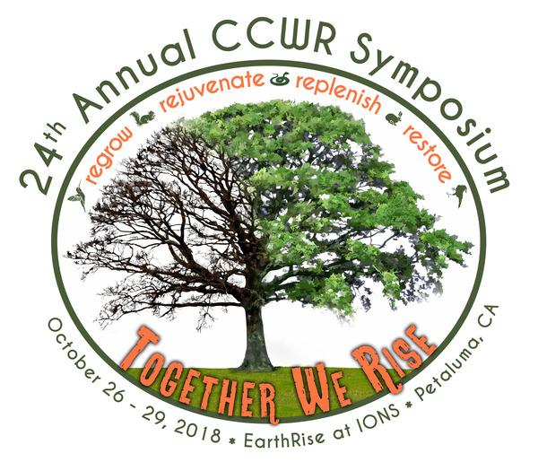 2018 CCWR Symposium Art